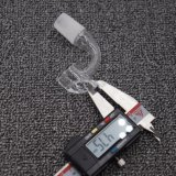 Qn-1 Domeless 100% 두꺼운 10/14/19 mm 4mm 두꺼운 사발 석영 소음이 나는 고물차 못