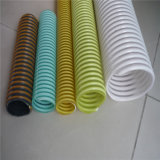 Hohes flexibles PVC verstärktes Gefäß
