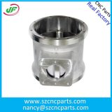 Benutzerdefinierte Direkte Fabrik-Bearbeitung Verarbeitung 6061 Aluminium CNC-Teile