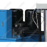 Kolom vier die Hydraulische Pers (HP4-100) opruimt