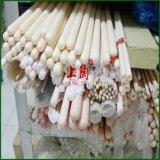 Alsint Met lange levensuur op hoge temperatuur 99.7% Alumina Ceramische Buis voor de Bescherming van het Thermokoppel
