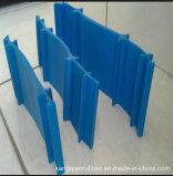 Cinghia professionale di arresto dell'acqua del PVC con le varie specifiche