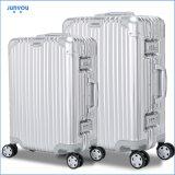 良質の熱い販売20 24はすべてのアルミニウム旅行荷物をじりじり動かす