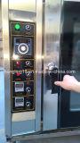 تحميص خبز آلة [5-تري] غاز حمل حراريّ فرن من مصنع حقيقيّة