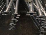 Hersteller-bester Preis angestrichenes Gestell Cuplock freitragend