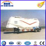De Semi Aanhangwagen van de Tank van de Bloem van de tri-as