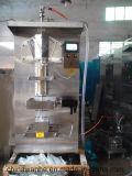 Automatische Salat-Paprika-Erdnuss-flüssige Soße-Verpackungsmaschine der Tomate-Sj-Zf4000