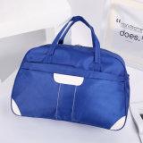 큰 수용량 단 하나 어깨에 매는 가방 핸드백