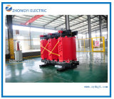 Transformateur triphasé sec du transformateur Scb10 500kVA