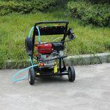 170bar/2900psi 9lpm de Wasmachine Zt180A van de Hoge druk van de Benzine