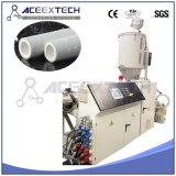 PE水か排水またはガスのプラスチック管の押出機機械