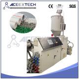 PEのプラスチック管の機械またはプラスチックHDPEの給水の管の押出機