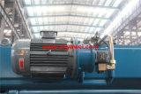 AhywアンホイYawei CNC制御油圧折る機械