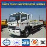 De populaire Chinees Lichte Vrachtwagen HOWO van de Hoge Efficiency met de Hoge Capaciteit van het Gewicht