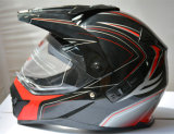大人ATVのモトクロスの土のバイクのヘルメット