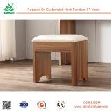 Tabella di preparazione francese di disegno di stile della mobilia di legno