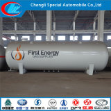 Бак для хранения 20 Cbm LPG для варить бензоколонку баллона