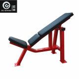 Bank 30 van de helling Apparatuur van de Geschiktheid van de Gymnastiek van de Graad Osh063 de Commerciële