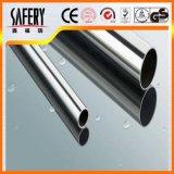ASTM 304の304Lステンレス鋼の継ぎ目が無い管