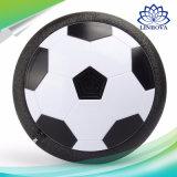 屋内屋外の浮遊彷徨いのフットボールのおもちゃの空軍力のフットボールのスポーツのトレーニングのフットボールは子供のためのフットボールのおもちゃを浮揚する