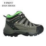 El Camo más nuevo que sube la buena calidad de los zapatos al aire libre que va de excursión los zapatos