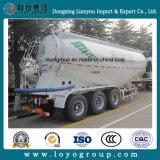 Heißer kleber-Tanker-halb Schlussteil der Verkaufs-Form-45m3 Massen