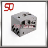 Pezzi meccanici di precisione del tornio di /CNC del pezzo meccanico della costruzione