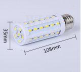 Luz SMD 5630 do milho do diodo emissor de luz do preço de fábrica 10W