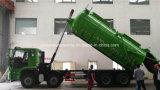 25 أطنان وحل دبابة [هووو] ثقيلة - واجب رسم [سوج سلودج] نقل شاحنة