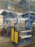 HDPE/LLDPE/HDPE de Blazende Machine van de Film van de hoge snelheid
