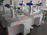Macchina ottica 20W della marcatura del laser della fibra Jgh-101