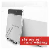 Form-Entwurfs-Zoll gedruckte Plastikkarten-magnetischer Streifen-Hotel-Schlüsselkarte