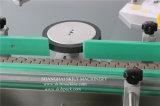 Máquina de etiquetado redonda automática llena de papel del tarro de la etiqueta engomada
