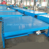 Surtidor hidráulico del nivelador de muelle de la rampa inmóvil eléctrica de la yarda de 6 toneladas