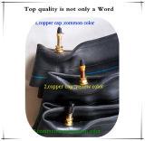 Câmara de ar de pneu natural aprovada da borracha ISO9001 butílica (3.00-17)