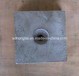 Anode sacrificatoire 3D2 d'alliage de magnésium