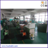Equipo chino de la protuberancia del alambre y de cable