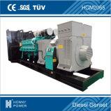 Dieselgenerator-Set der Honny Behälter-Energien-1500kw/1875kVA
