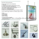 Slim LED Box Light Magnetic Ultra