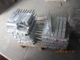 De Anode 9.0kg van het zink