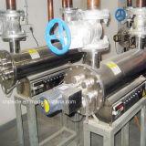 Neumático de autolimpieza UV esterilizador de agua para Pure Desinfección del Agua (PDC)