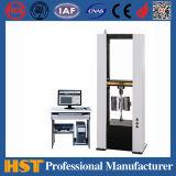 Machine de test universelle électronique pour le test de résistance à la traction