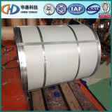 중국에 있는 강철 코일이 저가에 의하여 및 고품질은 직류 전기를 통했다