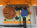Elevador do passageiro da manufatura de Xuanyu para a construção
