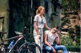 Riflettore riflesso anteriore/posteriore di vendita calda di /Spoke per le biciclette Kb-305