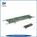 Алюминиевый сплав и кровать PVC складывая ся
