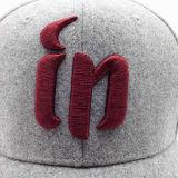 casquette de baseball multicolore de la broderie 3D (304-5)