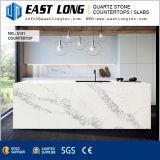 設計されるのための磨かれた水晶石の平板または固体表面の建築材料が付いている台所