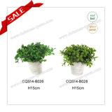 Plantas artificiais decorativas do Topiary do projeto distintivo