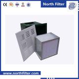 Matériel de filtre de ventilateur pour le traitement d'air
